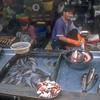 Fresh Fish Sindankin, Maylasia