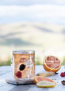Alpine Outdoors - tea glass-09722