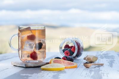 Alpine Outdoors - tea glass-09734