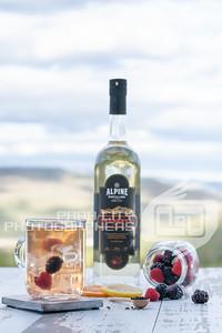 Alpine Outdoors - tea glass-09709