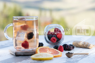 Alpine Outdoors - tea glass-09728