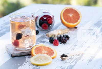 Alpine Outdoors - tea glass-09725