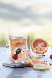 Alpine Outdoors - tea glass-09719