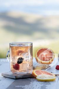 Alpine Outdoors - tea glass-09720