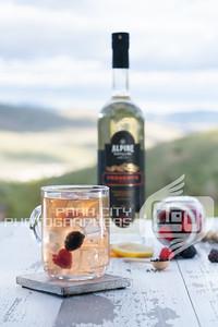 Alpine Outdoors - tea glass-09711