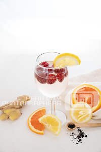 A wine glass-00125