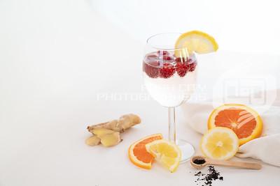 A wine glass-00126