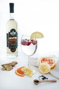 A wine glass-00115