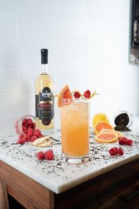 Alpine Blood Orange slice-09282