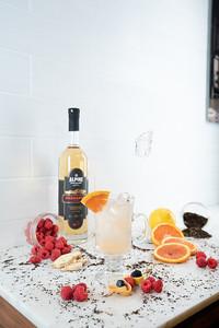 Spritzer - falling fruit-09312