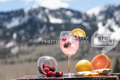 Alpine Outdoors - wine glass-09832