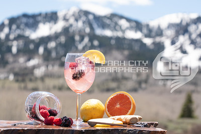 Alpine Outdoors - wine glass-09823