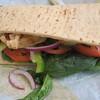 "Subway flat bread<br /> <br /> <a href=""https://foodsofallkinds.wordpress.com/2019/02/08/fast-food-healthiest-lowest-sodium-items/"">https://foodsofallkinds.wordpress.com/2019/02/08/fast-food-healthiest-lowest-sodium-items/</a>"