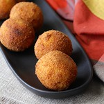 Papas Rellanas (Cuban Potato Balls) Recipe