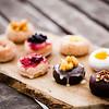 Astro's Mini Donuts