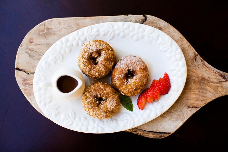 Astro Donuts  l  Batch 2  l  03