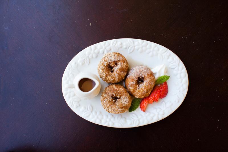 Astro Donuts  l  Batch 2  l  20
