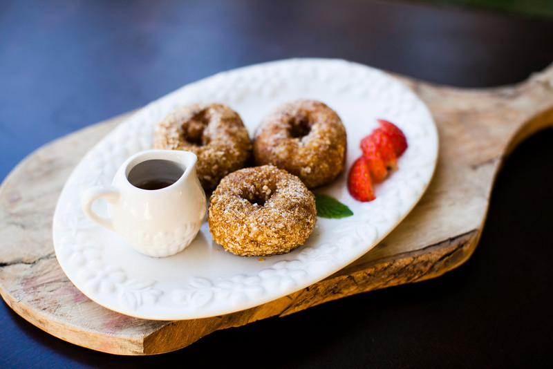 Astro Donuts  l  Batch 2  l  01