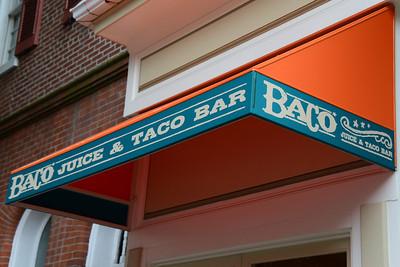 BACO Juice & Taco Bar