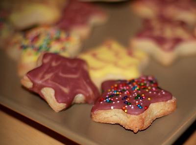 Kaitlyn's Cookies