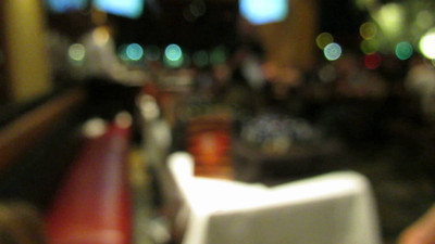 BJ's Brewhouse Beer Tasting - 10/1/12