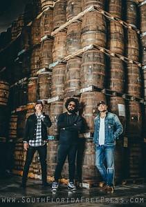BACARDÍ x Major Lazer Present the Sound of Rum 'Spirit Up'
