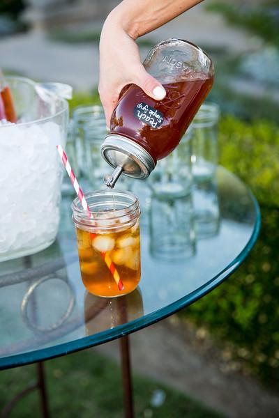 Summeripe Perfectly Peachy Iced Tea