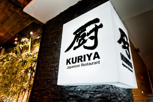 Kuriya @ BSC