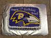 Raven's Fan Birthday