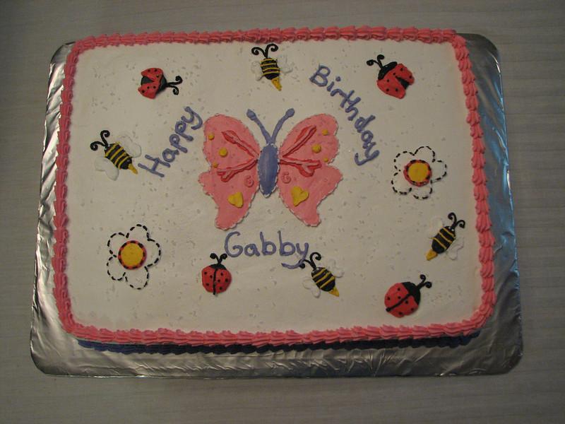A Bug Birthday