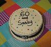 60 and Sassy