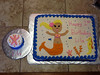 Mermaid 1st Birthday