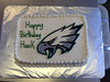 NFL-Eagles Cake