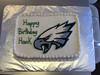 NFL-Eagles Cake
