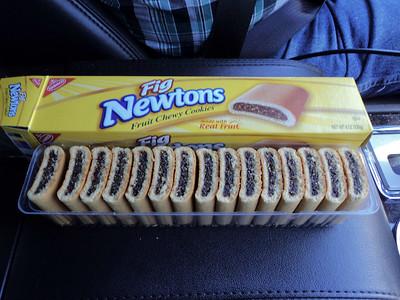 Newtons Fig Rolls