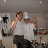Phil and Chef Zhang