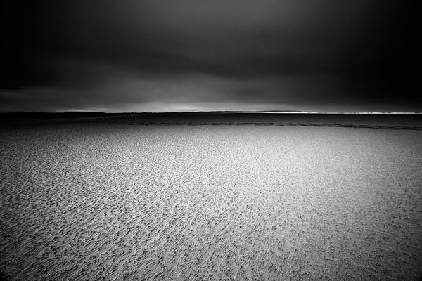 North Beach, Lindisfarne