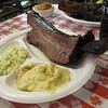 Giant beef rib. $10.99/lb