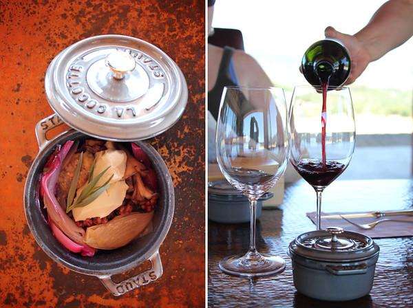 Cocotte-Pour Collage