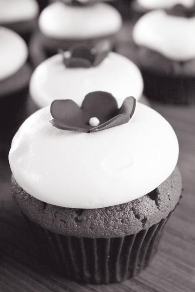 Esther's Cupcakes | Coco Velvet