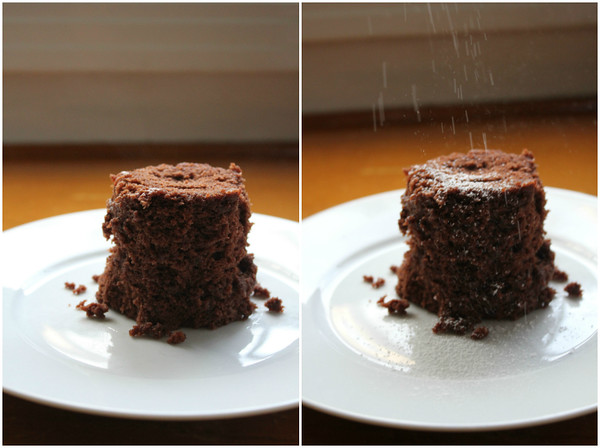 1-Minute Cake Collage
