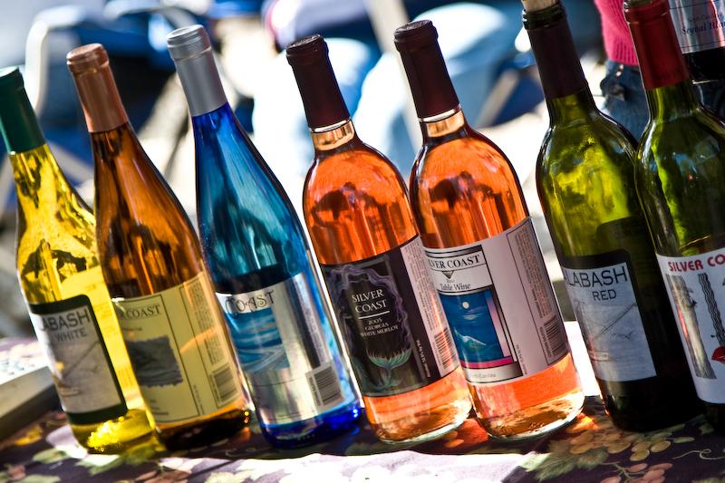 silver coast winery - 1
