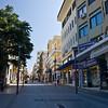 Irakalio, the biggest city in Crete.