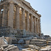 More Parthenon