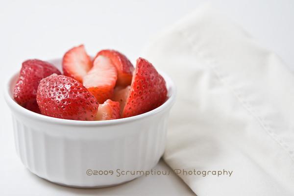 strawberry tart - 15