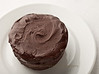 chocolate amaretti cake-12
