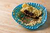 polenta and ricotta cake - 12