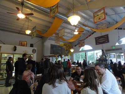 Bonnville Beer Festival 2011