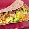 Chicken Soft Tacos