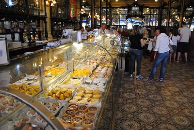 Rio de Janeiro Pastry Shop (c) CC Leandro Neumann Ciuffo https://flic.kr/p/bgu6Ep